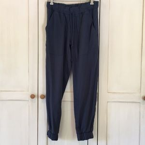 NWOT ANTHRO CLOTH and STONE pants